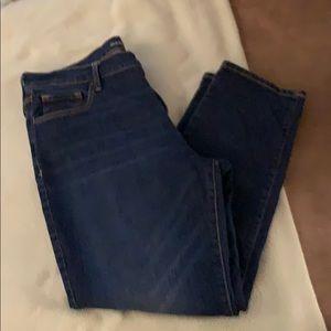 Old navy denim jeans